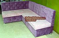 Уголок для кухни, диван для кухни со спальным местом , фото 1