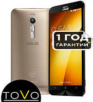 ASUS ZenFone 2 4/16GB GOLD (ZE551ML) Мобильный телефон смартфон