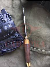 """Нож охотничий """"Охотник"""" (12х2,5 см), фото 3"""