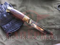 """Нож охотничий """"Охотник"""" (12х2,5 см), фото 2"""
