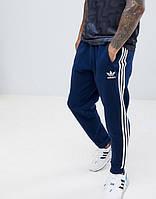 Брюки Мужские Спортивные Adidas Cotton Черные 750 — Купить Недорого ... 3ad8b5bf4afbc