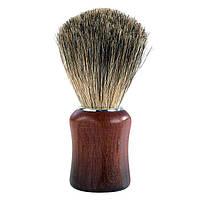 Кисть для бритья Barburys Grey Walnut
