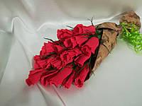 Букет из конфет Нежные бутоны Розы