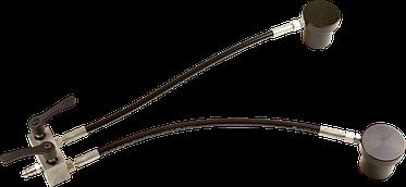 Инструмент для снятия плавающих тормозных дисков Volvo, Renault, DAF, VIGOR, V3678, фото 3
