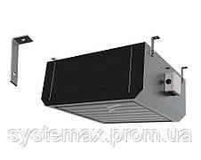 ВЕНТС АОВ 25 (VENTS AOW 25) водяной воздушно-отопительный (охладительный) агрегат, фото 3