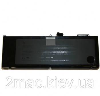 Оригинальная аккумуляторная батарея A1382 для Macbook Pro 15″ A1286 2011-2012гг.