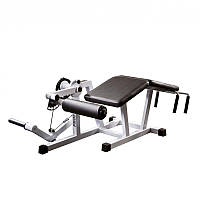 ST219 Тренажер для мышц бедра (сгибатель бедра) Inter Atletika