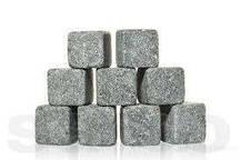 Камни для Виски Whiskey Stones WS в коробке, фото 3