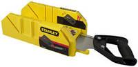 Ножівка із пластиковим стуслом Stanley арт.1-19-800