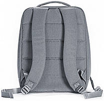 Xiaomi Urban Life Style (Black) (Gray) Original Рюкзак, фото 2