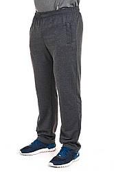 Мужские спортивные штаны серого цвета  бренда Atletic от производителя AV Sportswear