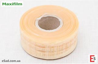 Пленка для прививки MaxiFilm S7 32мм х 70мм х 70м, 1000 шт, 1 рулон, фото 3