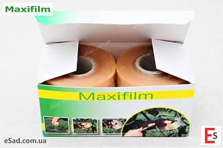 Плівка для щеплення MaxiFilm S9 32мм х 90мм х 70м, 777 шт, 1 рулон, фото 3