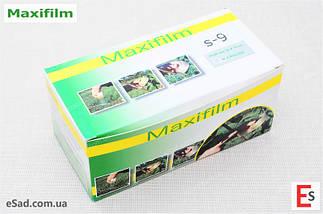 Плівка для щеплення MaxiFilm S9 32мм х 90мм х 70м, 777 шт, 1 рулон, фото 2