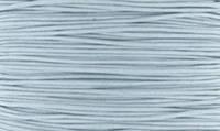 Вощенный шнур голубой (примерно 400 м)