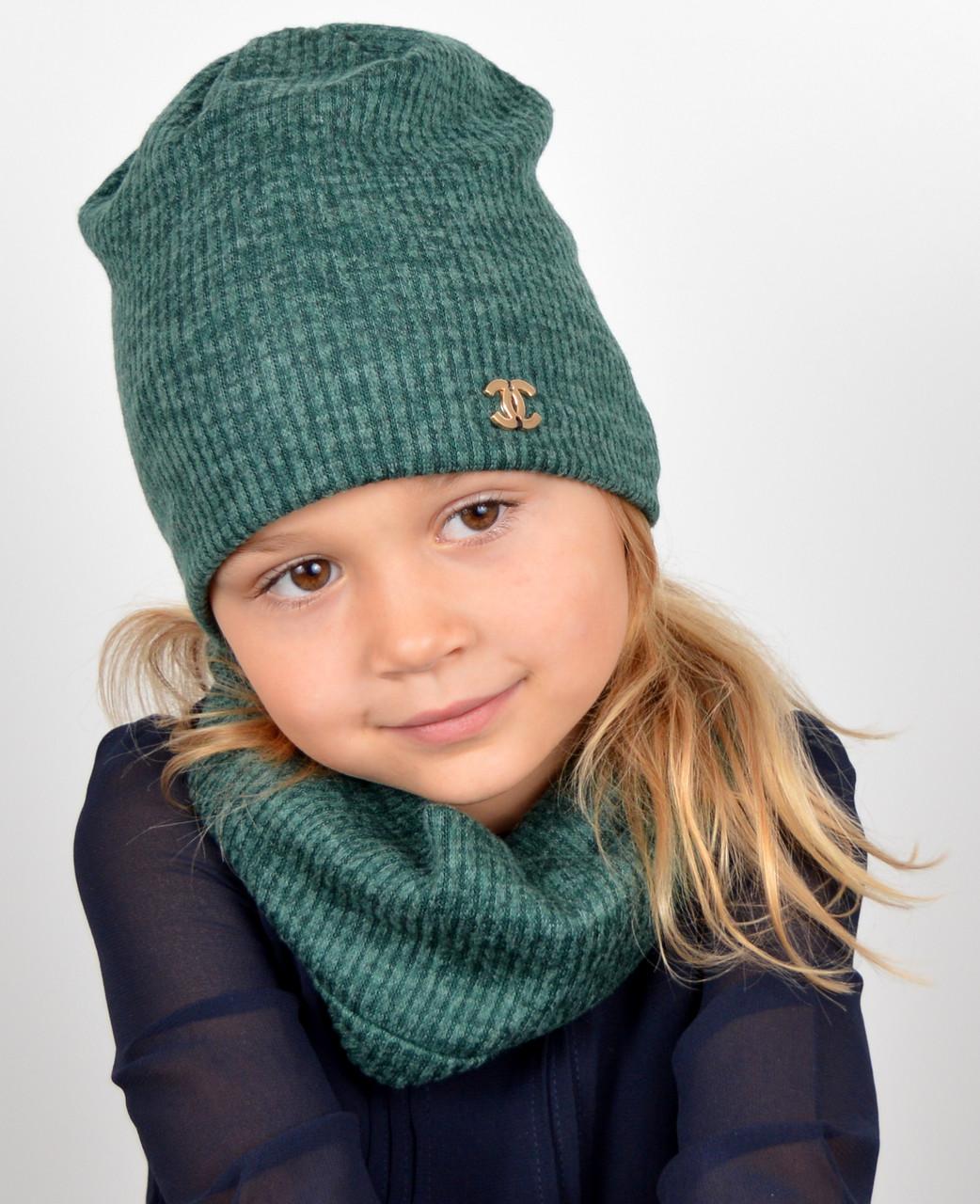 шапки детские фото