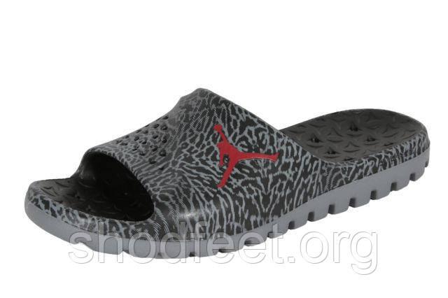 Чоловічі капці Jordan Super Fly Team Slide II Sandals 881570-011 ОРИГІНАЛ