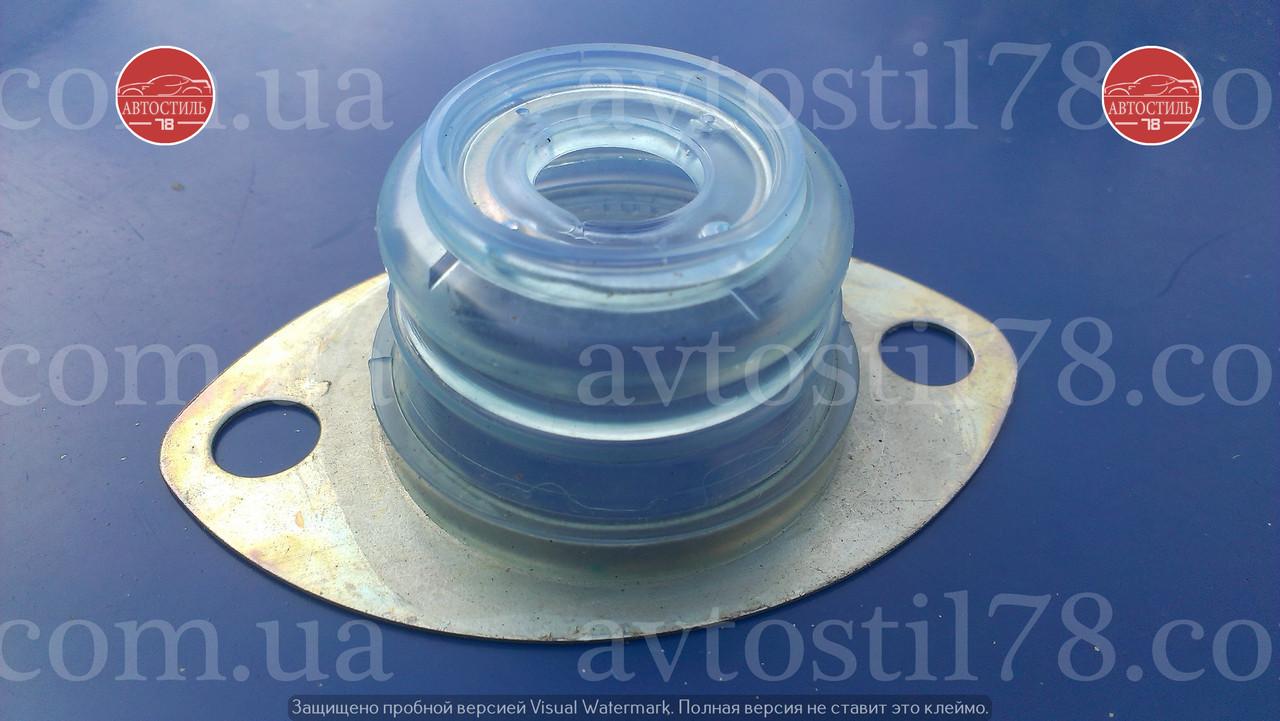 Пыльник шаровой  Москвич 2141 (силикон)