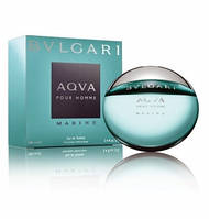 Чоловіча парфумерія Bvlgari Aqua Pour Homme Marine