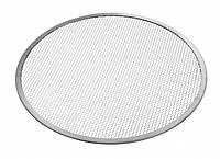 Сетка для пиццы d-300 мм Hendi 617533 алюминиевая (внутренний d-280 мм)