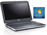 "Ноутбук Dell Latitude E5420 14"" i3 2GB RAM 80GB HDD № 4, фото 1"