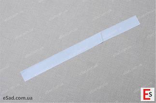 Плівка для щеплення (окулірування) молочна 2,5*30 см, 3000 шт, фото 3