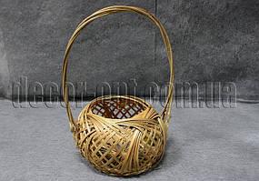 Корзина-шар 18 см