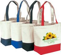 Тканевая сумка с вашим лого от 100 шт.