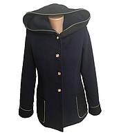 Пальто с замочками