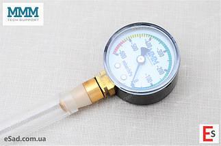 Профессиональный тенсиометр 60 см (side), фото 2