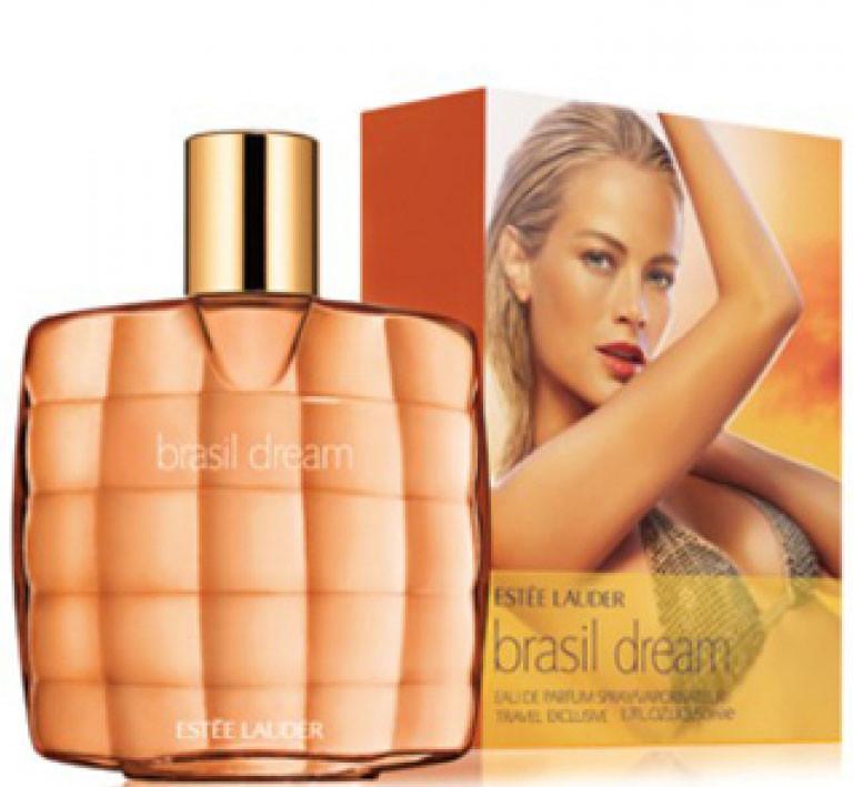 Женская парфюмированная вода Estée Lauder Brasil Dream