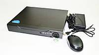 Комплект Видеонаблюдения DVR KIT 8 HD720 8-канальный + 4 Камеры - 160Гб Записи, фото 1