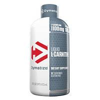 Карнитин жиросжигатель Dymatize Nutrition L-Carnitine 1100 Liquid 473 мл