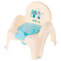 Детский горшок кресло tega baby