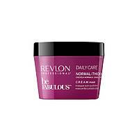 Маска Revlon Professional Be Fabulous для нормальных волос для ежедневного использования 200 мл