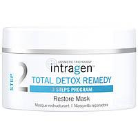 Маска для волос Revlon Professional Revlon ICT Detox восстановление 200 мл