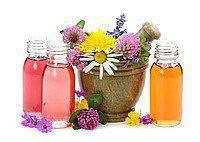 Жидкие экстракты растений (БАЖ)