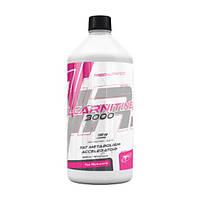 L-карнитин жиросжигатель Trec Nutrition L-Carnitine 3000 500 мл