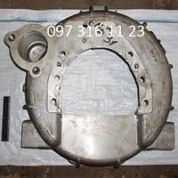 Картер маховика СМД-31 под стартер