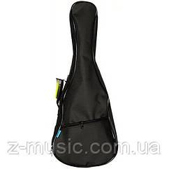 Чехол для укулеле тенор MusicBag UK26, черный