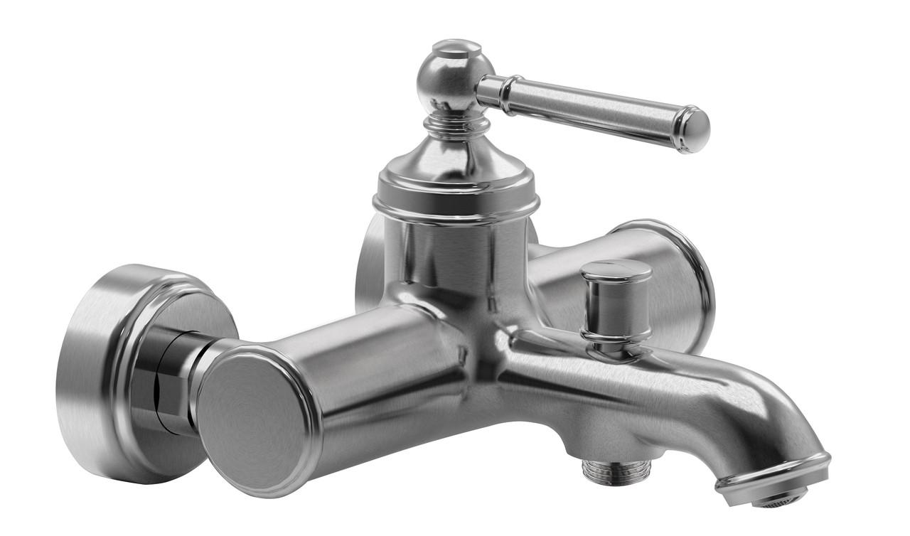HYDRANT змішувач для ванни, 35 мм