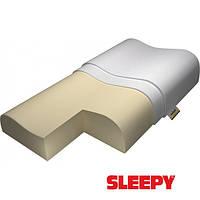 Подушка ортопедическая Wave
