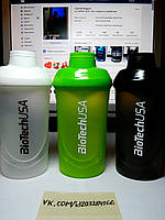 Шейкер Biotech Wave Shaker 600 мл, фото 1