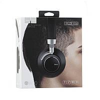 Блютуз стерео гарнитура Hoco W10 Cool yin