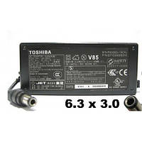 Зарядное устройство Toshiba - 15V, 4.0A, 6.3x3.0