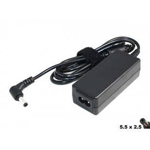 Зарядное устройство MSI - 19V, 2.1A, 5.5x2.5