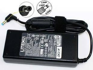 Зарядное устройство Packard Bell - 19V, 4.74A, 5.5x2.5