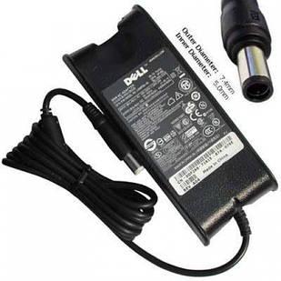 Зарядное устройство Dell - 19.5V, 4.62A, 7.4x5.0