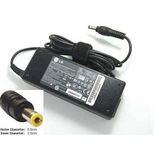 Зарядное устройство LG - 19V, 4.74A, 5.5x2.5