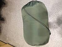 Спальный мешок зимний олива